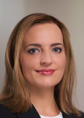 MUDr. Silvia Gažíková Bothová